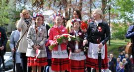 W Kartuzach uczczono 228. rocznicę uchwalenia Konstytucji 3 Maja