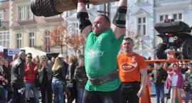 Maciej Hirsz zwycięzcą Europa Strong Man Cup w Kartuzach