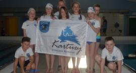 Sukces kartuskich pływaków na Bałtyckich Nadziejach Olimpijskich w Gdańsku