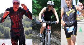 2 czerwca triathlon i duatlon na Złotej Górze - zapisy wciąż trwają