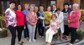 Żukowo. 50 lat po maturze. Kameralne spotkanie pełne wspomnień