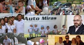 Auto Miras zaprasza w niedzielę na niezapomniany piknik rodzinny!
