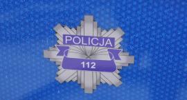 Pijany wandal zniszczył szlaban - zatrzymał go policjant poza służbą