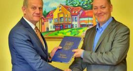 Gmina Żukowo. Umowa na asfaltowanie dróg podpisana