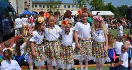 Społeczność kartuskiej Jedynki po raz kolejny bawiła się na festynie