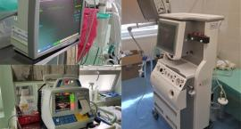 Sprzęt ratujący życie dzieci trafił na Szpitalny Oddział Ratunkowy w Kartuzach