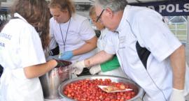 Przyrządzą rekordową konfiturę z truskawek kaszubskich