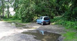 Żukowo. Powstanie ulica łącząca ul. Kościerską z 3 Maja i parking