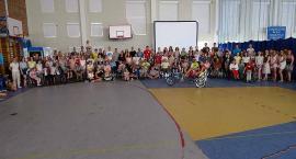 Żukowo. Piknik dla Niepełnosprawnych z modlitwą, katechezą i koncertem Ireny Santor