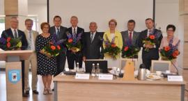 Pierwsze absolutorium i wotum zaufania dla starosty Bogdana Łapy i zarządu