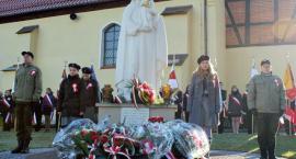 Żukowo. Uroczystość na miarę Święta Niepodległości