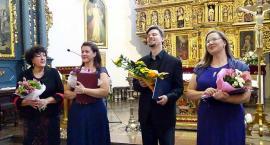 Żukowo. Muzyka Moniuszki na inaugurację jubileuszowego Lata Muzycznego