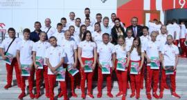 Kartuzy z mocną reprezentacją na Młodzieżowych Igrzyskach Europejskich w Baku