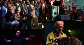 Zachwycający finał festiwalu akordeonowego w Sulęczynie