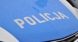 19-latka ranna w wypadku w Dzierżążnie