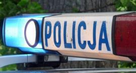 Zderzenie trzech pojazdów w Lniskach - jedna osoba w szpitalu