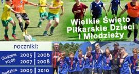 Żukowo. Kilkadziesiąt drużyn piłkarskich adeptów zagra w ramach Euro RegioLigi