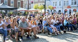 Muzyka Świata w Kartuzach - na Rynku zapanował włoski klimat