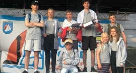 Paweł Kajeta i Tymoteusz Roszkowski z UKŻ Lamelka na podium Mistrzostw Świata w klasie Cadet