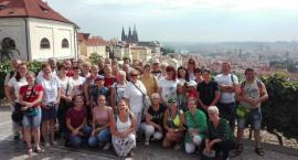 Pomieczyno. Rodzinne wakacje w Czechach