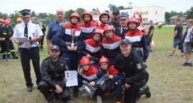 Strażacy z gminy Sulęczyno rywalizowali w sporcie pożarniczym