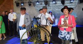 Festiwal Tradycji Kaszubskich w Chmielnie - Robert Jakubek Mistrzem Polski w zażywaniu tabaki