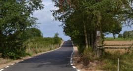 Droga w Ramlejach zmodernizowana