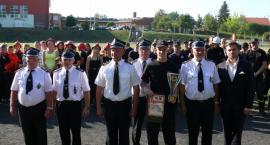 Druhowie z gminy Chmielno rywalizowali w sporcie pożarniczym