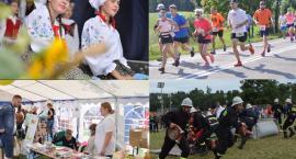 Weekend ze zmaganiami KGW i strażaków, Festiwalem Ludzie dla Ludzi i Biegiem o Złotą Górę
