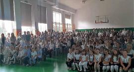 Po raz 152 borkowskie dzieci rozpoczynają nowy rok szkolny