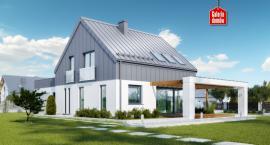 Stylowe dodatki, oryginalne wykończenie - poznaj nowoczesne projekty domów