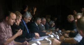 Podpisali umowy z PFRON-em – dofinansowanie dla powiatu kartuskiego
