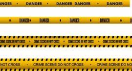 Taśmy ostrzegawcze - ich rodzaje i kolory