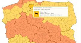 Będzie wiało na Kaszubach - wydano ostrzeżenia przed silnym wiatrem
