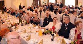 Miłość na miarę medalu - mieszkańcy gminy Kartuzy świętowali Złote Gody
