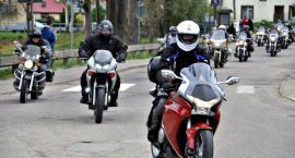 300 motocyklistów zakończyło sezon w Mściszewicach