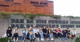 Banińscy uczniowie wzięli udział w Pomorskich Warsztatach Naukowych