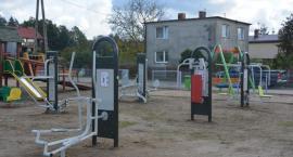 W Leźnie i w Chwaszczynie powstały Otwarte Strefy Aktywności
