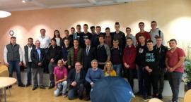 Uczniowie ZST zdobywali doświadczenie zawodowe w Duderstadt