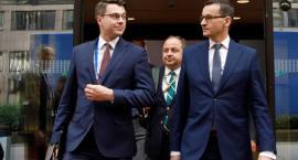 Premier do mieszkańców Kaszub: Zachęcam do głosowania na Piotra Müllera!