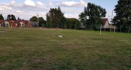 W Niestępowie powstaje nowe boisko