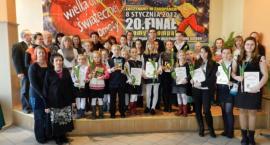 Somonino. Dzieci i młodzież recytowały prozę i poezję polską