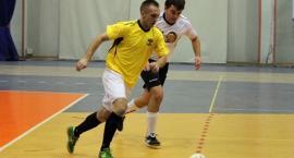 Żukowska Liga Futsalu zakończona
