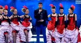 Rapsodia nie zatańczy w finale