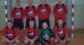 VI Edycja Kartuskiej Halowej Ligi Piłki Nożnej
