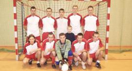 Bez niespodzianek w Kartuskiej Halowej Lidze Piłki Nożnej