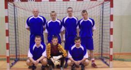 Cenne zwycięstwo Domu Handlowego w meczu Kartuskiej Halowej Ligi Piłki Nożnej