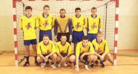 XVI edycja Kartuskiej Halowej Ligi Piłki Nożnej - Elus Kartuzy mistrzem