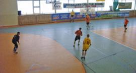 Oficjalne zakończenie XVI edycji Kartuskiej Halowej Ligi Piłki Nożnej