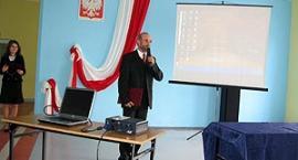Modernizacja i nowy kierunek kształcenia w ZSP w Przodkowie